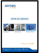 Offre de services airnes